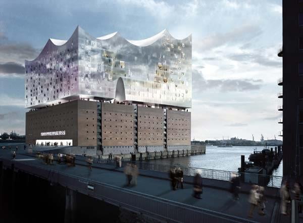 Hamburg, Hafen City, Herzog
