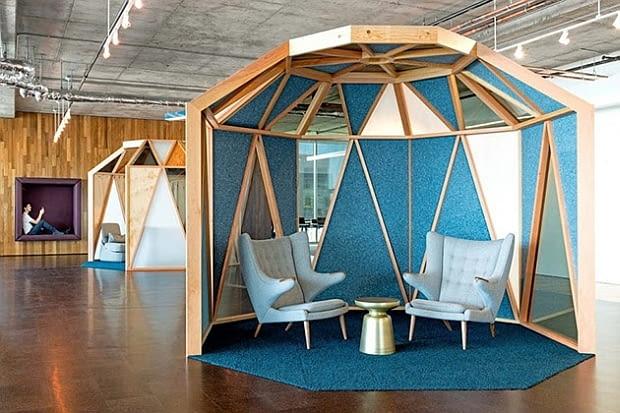 Biuro Cisco w San Francisco, Cisco, biuro