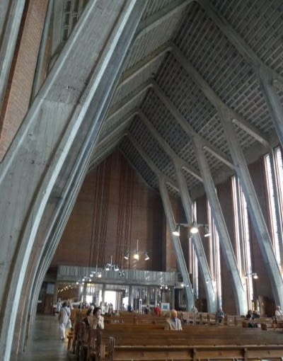 warszawski kościół pod wezwaniem św. Dominika