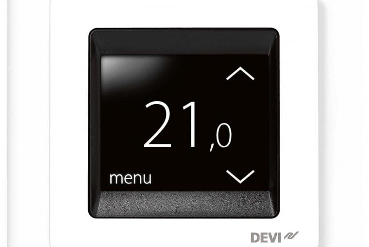 DEVIreg Touch_designframe_front