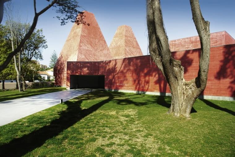 Casa das Historicas