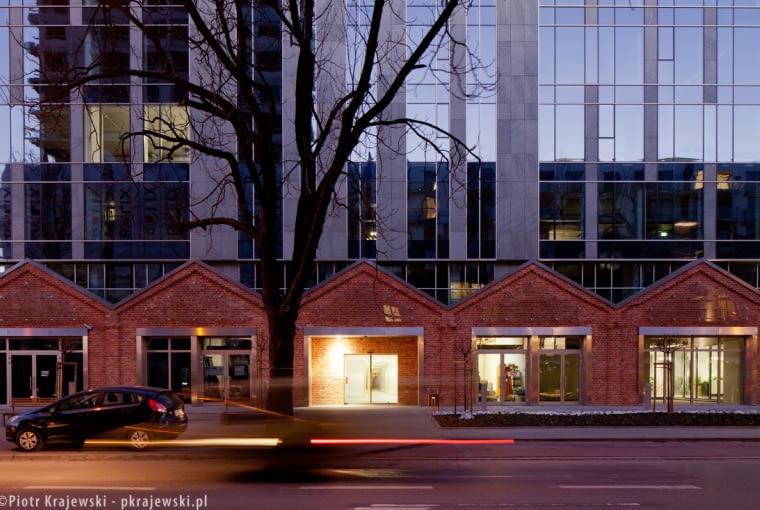 Karolkowa Business Park, więcej zdjęć na www.a-pk.pl