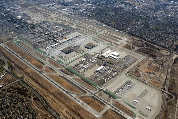 Port lotniczy Los Angeles