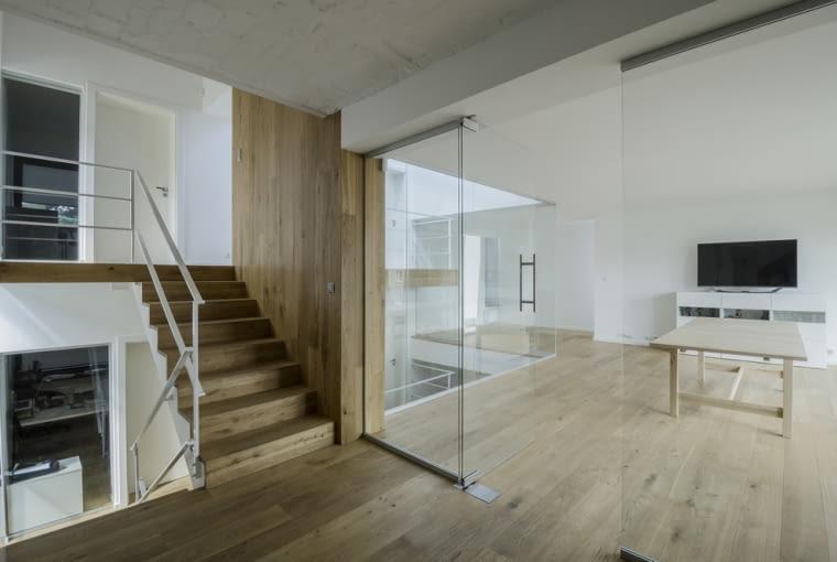 Jednorodzinny dom z Wilanowa