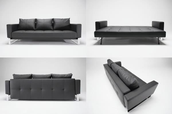 sofa, kanapa, meble