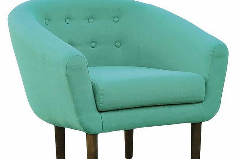 Fotele 1000-2000 zł: fotel Byrne, House & More,