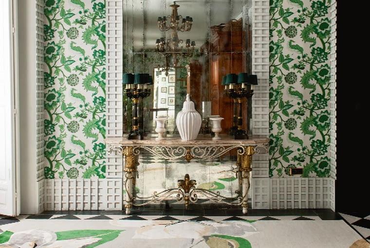 dywany, Vivienne Westwood