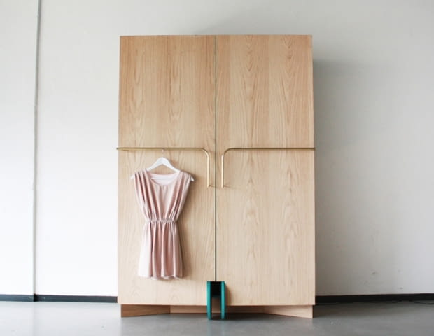 garderoba w mieszkaniu, funkcjonalne meble, meble do garderoby