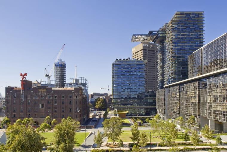 One Central Park Sydney