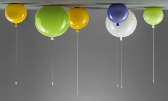 Lampki Baloniki - Memory Light