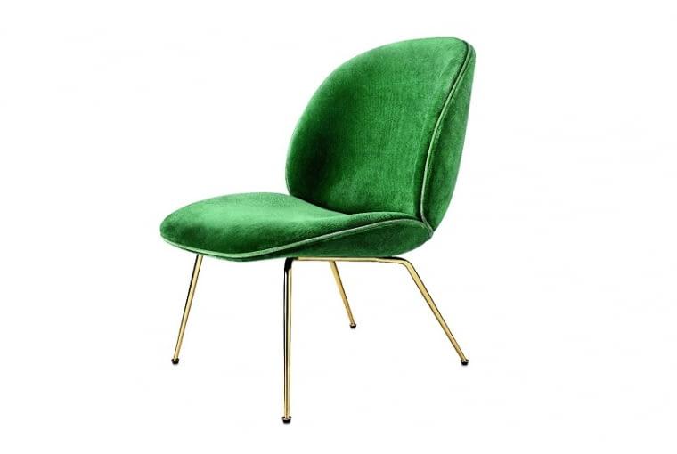 Krzesło Beetle