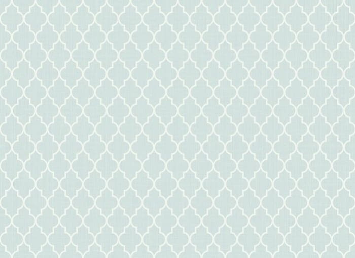 W stylu tego wnętrza: tapeta Koniczyna Marokańska, Wallquest, 475 zł
