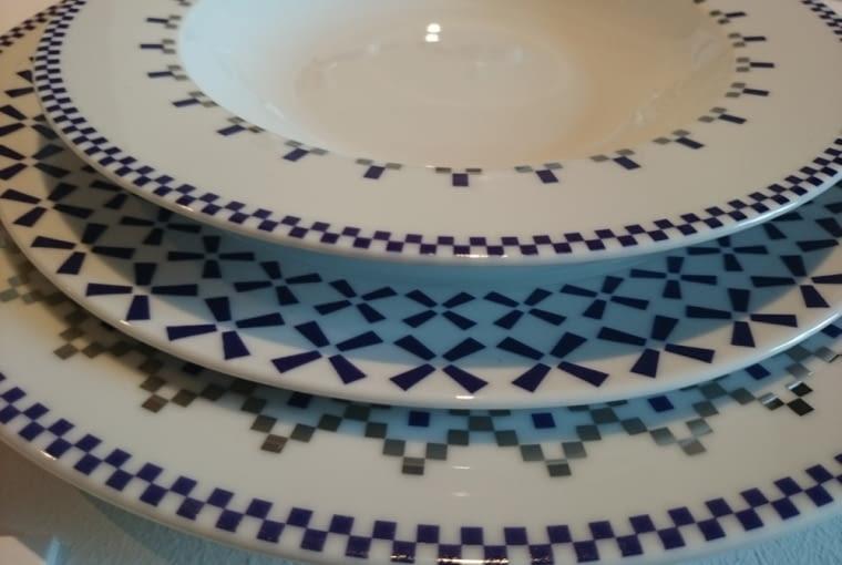 Ćmielów, porcelana z ćmielowa, ćmielowska porcelana