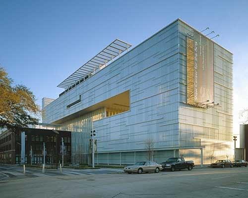 schwartz/silver architects, muzeum