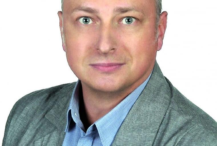 Tomasz Rybarczyk, inżynier z 20-letnim doświadczeniem