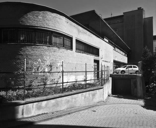 Gdyński Modernizm w Obiektywie - fot. Angelika Rychert