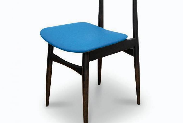 Krzesło z epoki późnego Gomułki? Nie, to zupełnie nowy mebel!