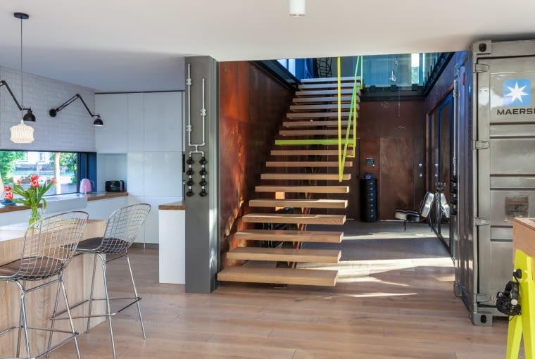 BOX_house - dom modułowy