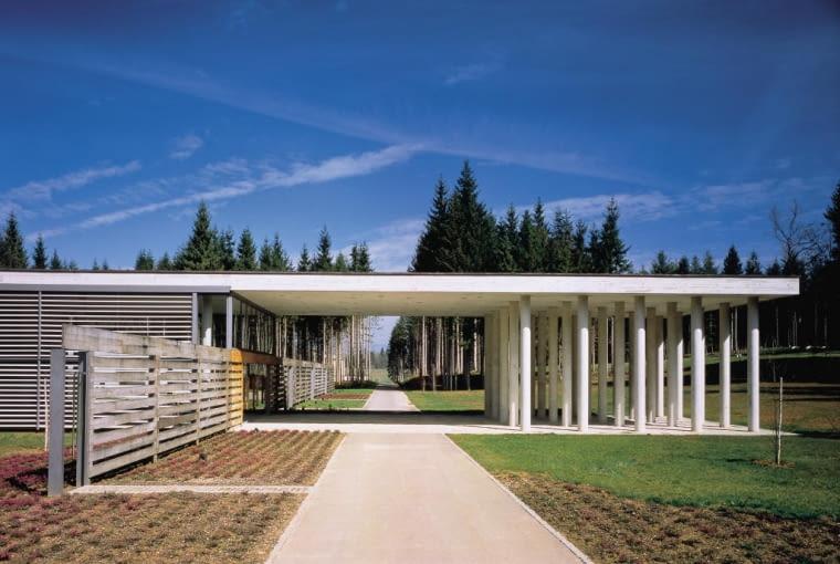 Cmentarz w Srebrenicy