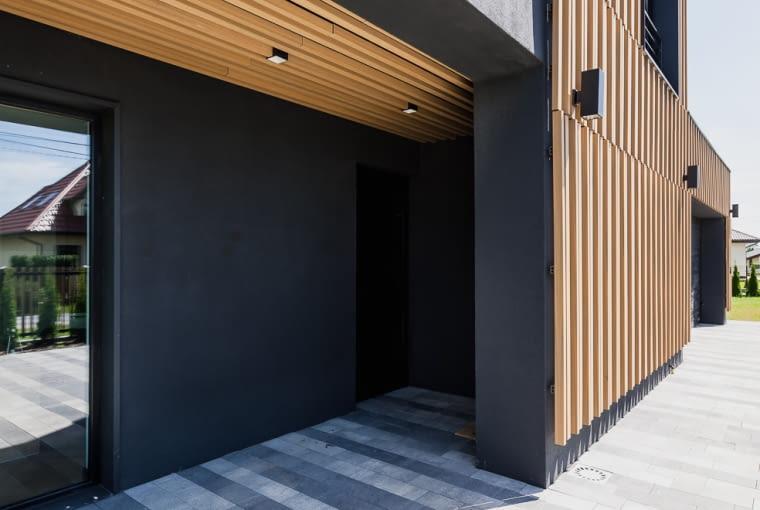 'Dom własny' - projekt Grupa Metaforma