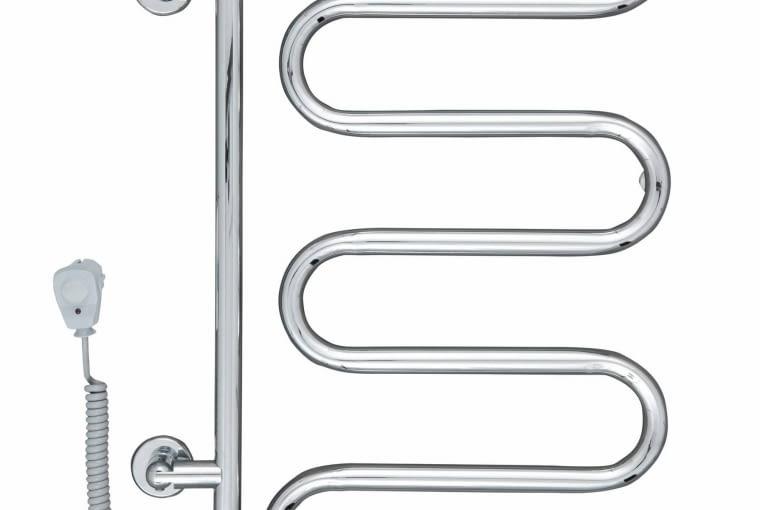 SPINA ELEKTRO, suszarka elektryczna, stal, wys. 24-104,5 cm, szer. 40?55 cm, moc 25-225 W, Instal Projekt, cena: od 405 zł