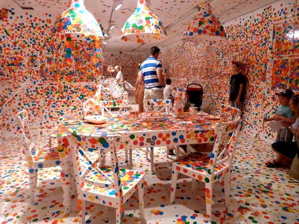 Obliteration Room