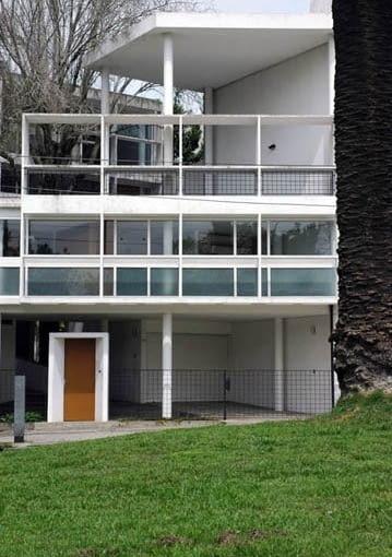 Maison Curutchet, La Plata