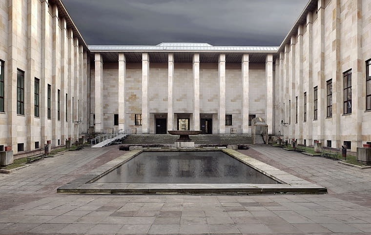Muzeum Narodowe w Warszawie