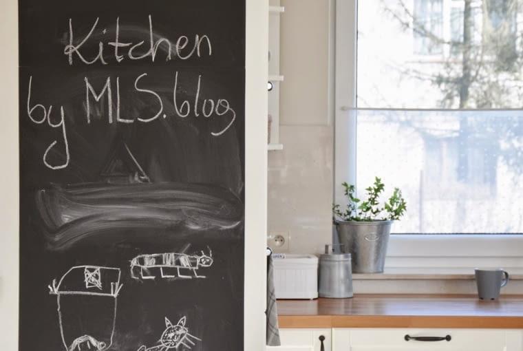kuchnia, wystrój kuchni, meble kuchenne, styl skandynawski