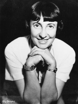 Reformatorka Margarete Schütte-Lihotzky (1897 - 2000)