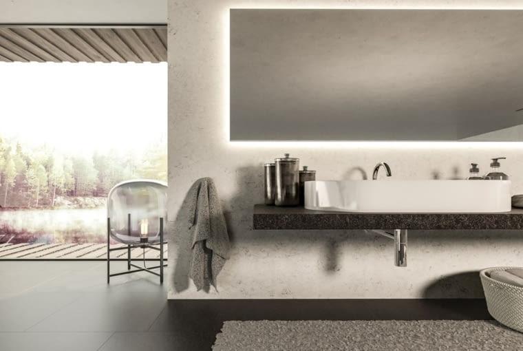 Marmurowe wzory szturmem zdobywają wnętrza domów i loftów. Są estetyczne i praktyczne