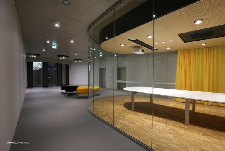 Biurowiec Ericpol Software Pool w Łodzi