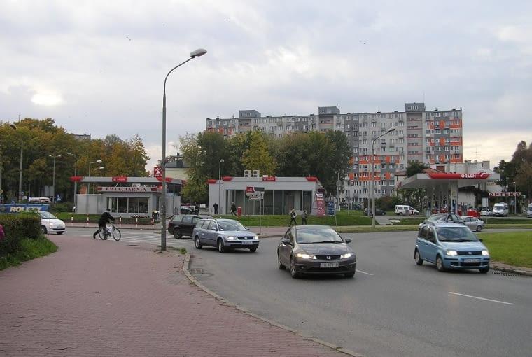Orlen w Kielcach