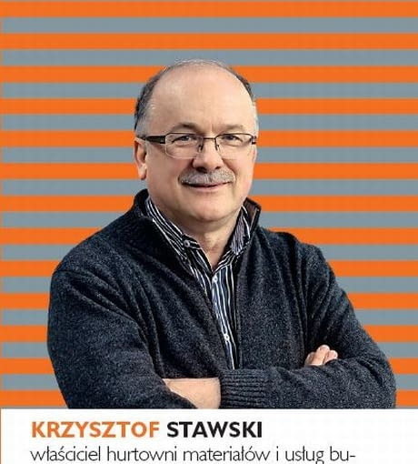Krzysztof Stawski