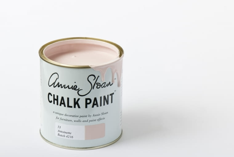 Farba kredowa do mebli Annie Sloan