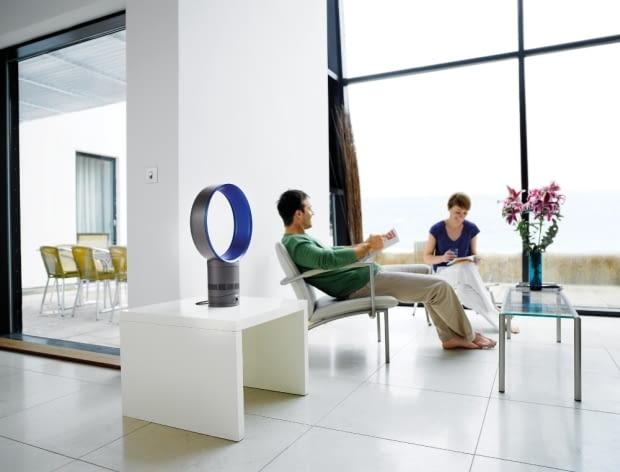 wentylator, wiatrak, jak wybrać wentylator, design