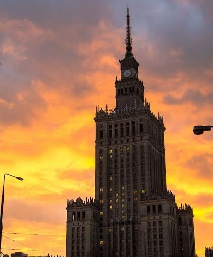 Wystawa fotografii pt. 'Pałac w Pałacu'