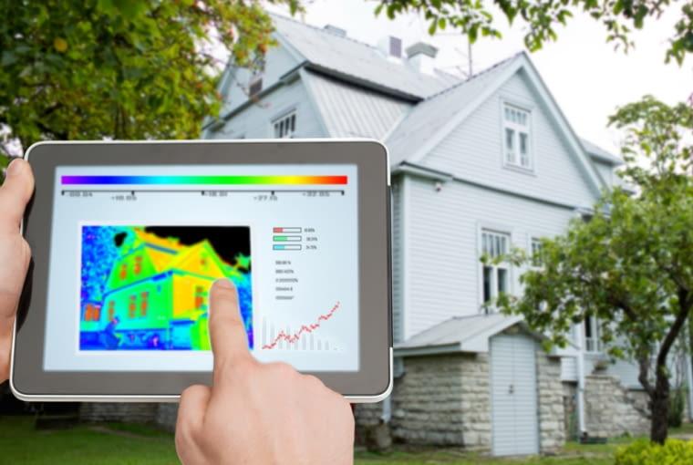 Jak zminimalizować problem przegrzewania budynków?