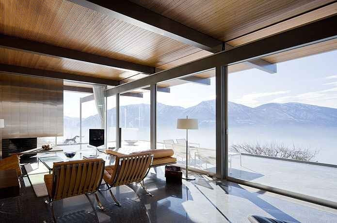 richard neutra, niemcy, modernizm, szwajcaria, wystawa, dom jednorodzinny