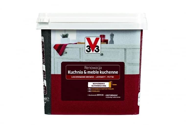 RENOWACJA KUCHNIA I MEBLE KUCHENNE, akrylowa 65,98 zł/0,75 l V33