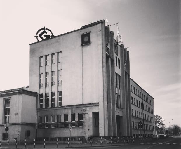 Gdyński Modernizm w Obiektywie - modernizm mobilny - fot. Ewa Kowalczyk