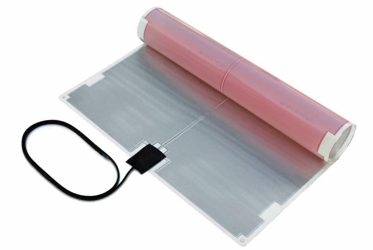 SPINA ELEKTRO, suszarka elektryczna, stal, wys. 24-104,5 cm, szer. 40-55 cm, moc 25-225 W, Instal Projekt, cena: od 405 zł