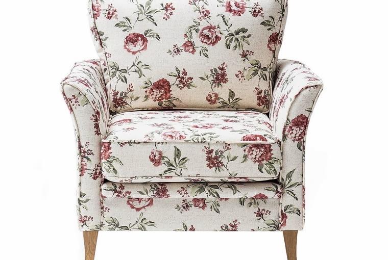 Fotel Juliett, 83 x 85 cm, wys. 85 cm od 939 zł