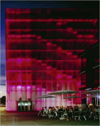 zumthor, muzeum, bregenz
