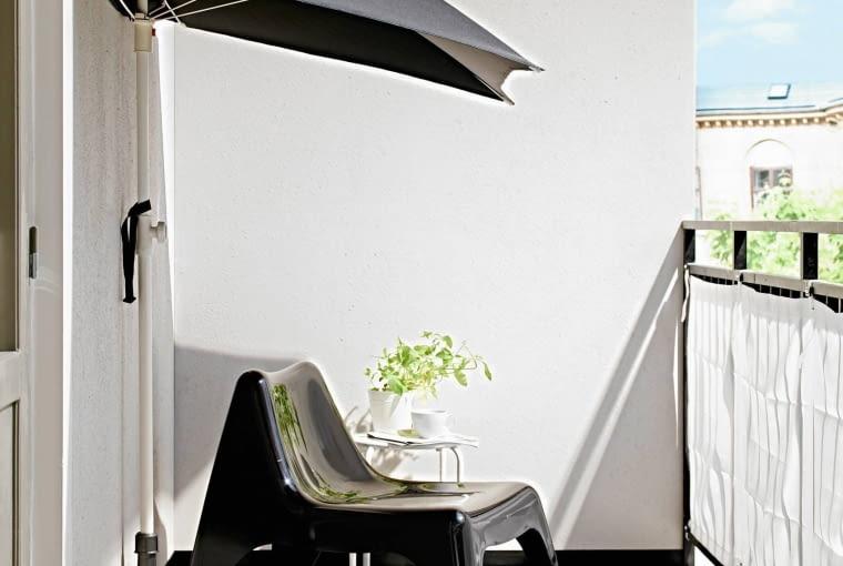 Fotel PS VAGÖ, polipropylen, 79,99 zł IKEA