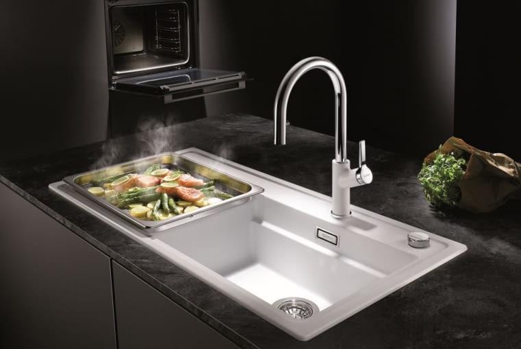 o składa się na nowoczesną i dobrze zaprojektowaną kuchnię?