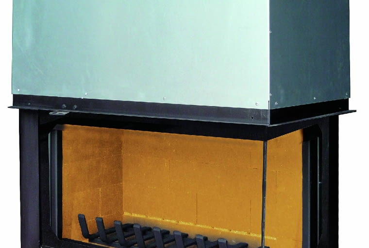 Atraflam 16/9 800 VL/ATRA/ JOTUL POLSKA   Moc znamionowa: 10 kW   materiał: stal   ogrzewana powierzchnia: do 200 m2  sprawność: 83,7%   paliwo: drewno; dopływ powietrza zewnętrznego; DGP. Cena (netto): 12 800 zł, www.atra.fr/pl