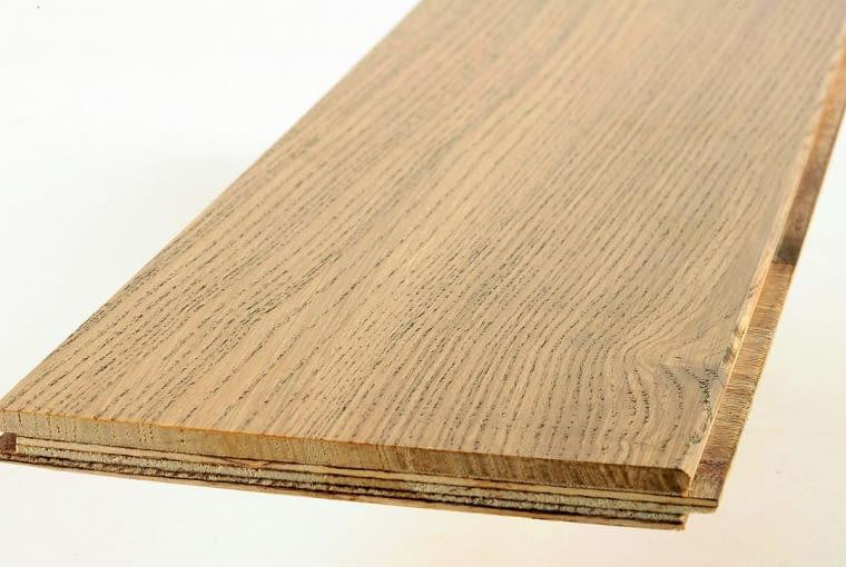 podłogi, deska warstwowa