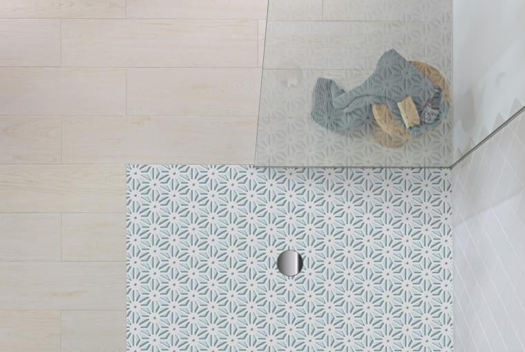 Ceramiczny brodzik Subway Infinity od Villeroy&Boch