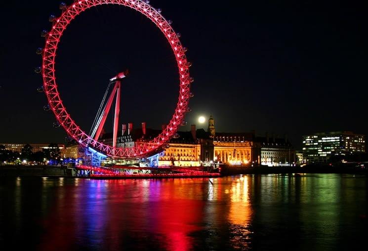 londyn, richard rogers, architektura, top 10, norman foster, budynek
